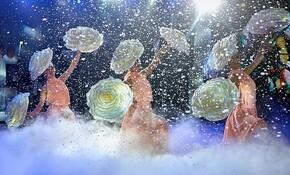 фото шоу-балете «Созвездие» foto/123