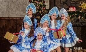фото шоу-балете «Созвездие» foto/128