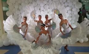 фото шоу-балете «Созвездие» foto/78