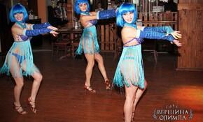 фото шоу-балете «Созвездие» foto/27