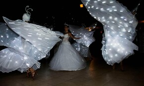 фото шоу-балете «Созвездие» foto/45