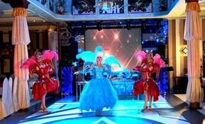 фото шоу-балете «Созвездие» foto/411
