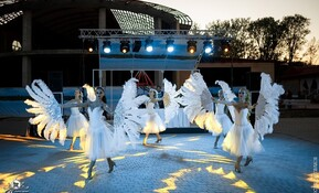 фото шоу-балете «Созвездие» foto/88