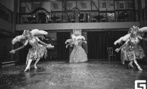 фото шоу-балете «Созвездие» foto/40