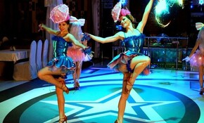 фото шоу-балете «Созвездие» foto/34