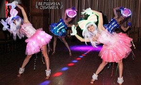 фото шоу-балете «Созвездие» foto/231