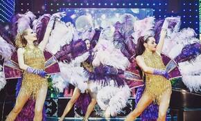фото шоу-балете «Созвездие» foto/79