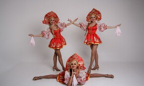 фото шоу-балете «Созвездие» foto/99