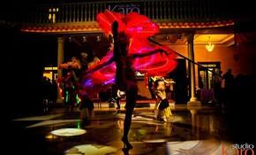 фото шоу-балете «Созвездие» foto/2