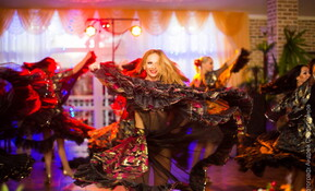 фото шоу-балете «Созвездие» foto/20