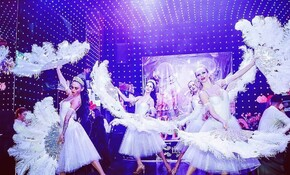 фото шоу-балете «Созвездие» foto/81