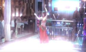 видео шоу-балете «Созвездие»